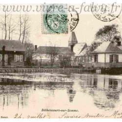 Bethencourt - 1903