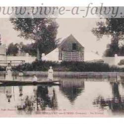 Bethencourt - La Somme