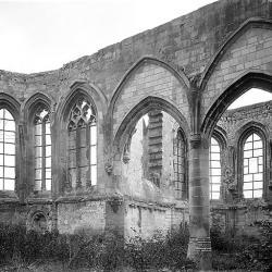 Autel et chapelle du midi