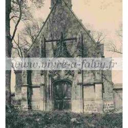 Ennemain - Chapelle de Notre_Dame des joies
