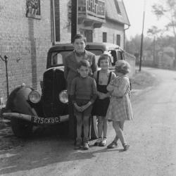 Grande rue Falvy 1956