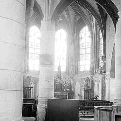 Coeur et autel