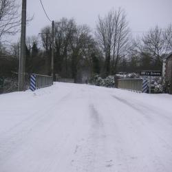 Pont de Falvy
