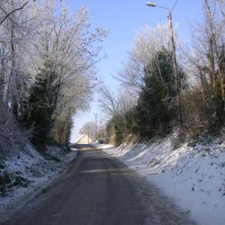 Rue de Villecourt