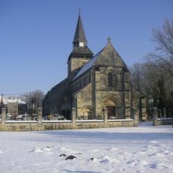 Eglise Sainte-Benoîte