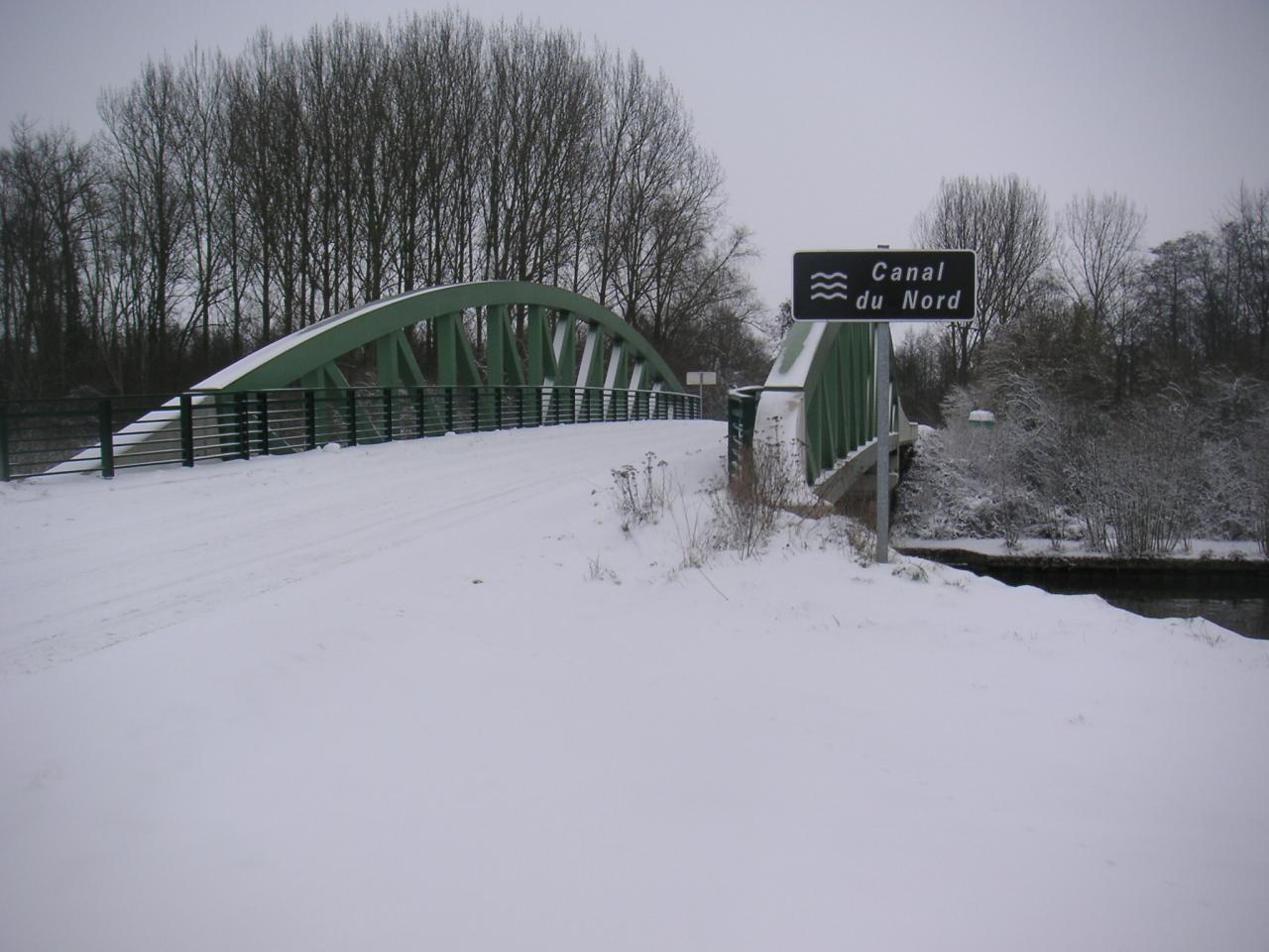 Pont de Pargny