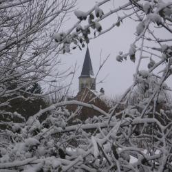 Eglise de Pargny