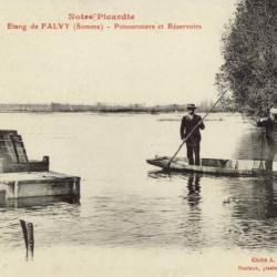 pisciculteurs duclaux
