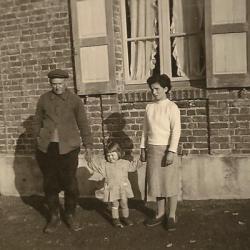 Jean Ponchard et la Mère de Joseph