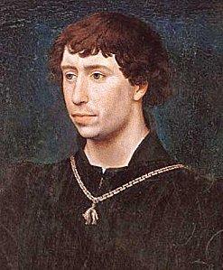 Quel seigneur a séjourné à Falvy avant le sac de Nesle (1472) ?