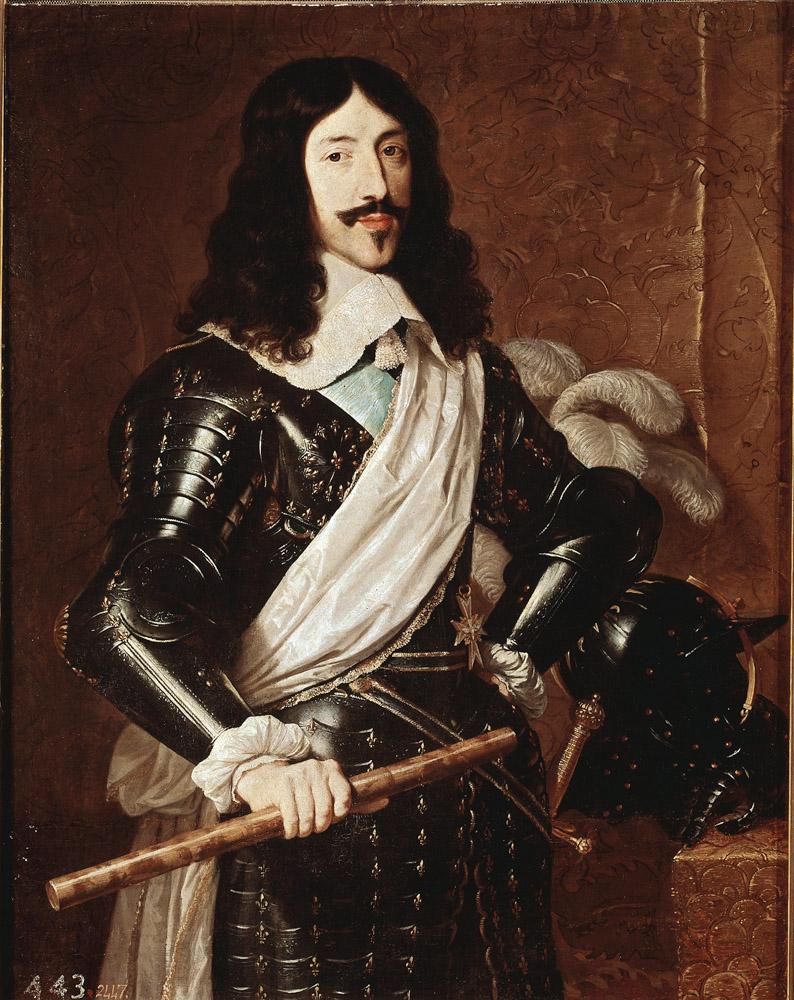 Quel roi ordonnera la destruction du château de Falvy en 1629 ?
