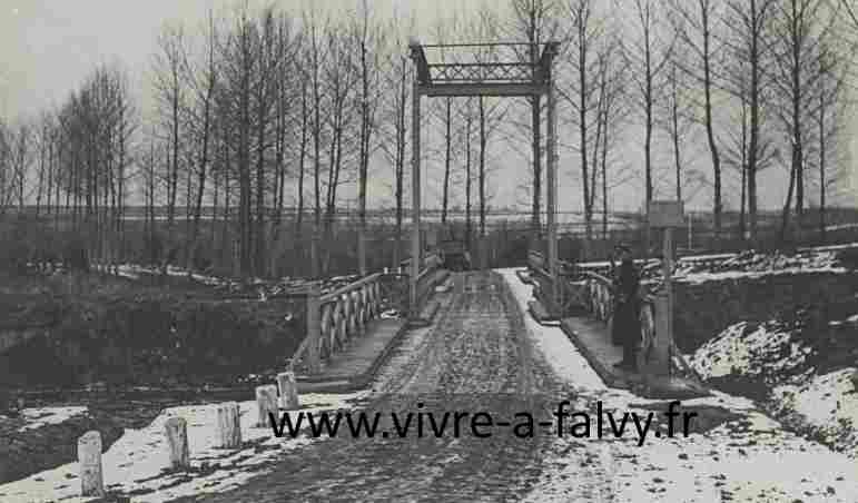 Pont pargny 14 01 1918 2