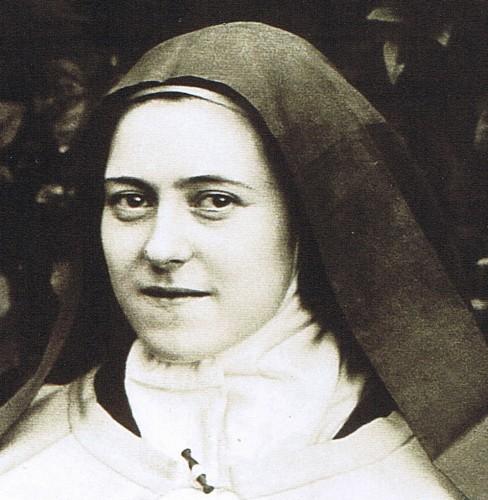 Quelle est la vrai identité de cette sainte surnommée Sainte Thérèse de l'Enfant Jésus ?