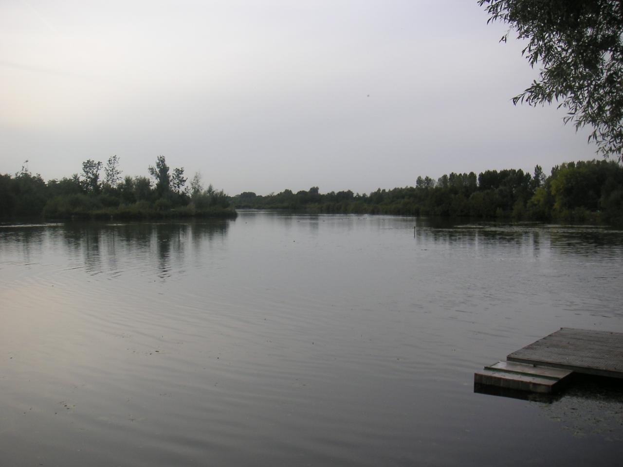 Quel rivière passe à Falvy ?