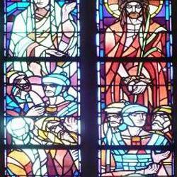 Le Jugement de Jésus