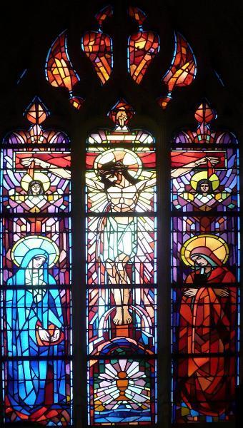 La Cruxifixion